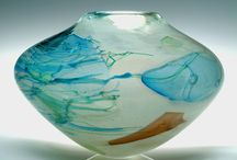 GLASS ART ll / by Terry Mayfield