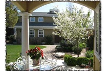Bed & Breakfasts, Inns, Guest Cottages / by PasoRoblesWine Country