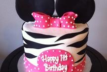 Birthday / Ideas / by Luz Ramos