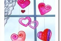 Valentines Day / by Carri Jandziszak