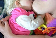 Breastfeeding is BEAUTIFUL! / by Holistic Mothering