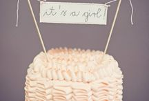 BABY SHOWER ideas  / by Lluvia Martinez