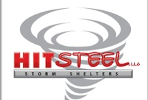 HitSteel Storm Shelters / Storm Shelters Oklahoma City  http://plus.google.com/116624453660109353024  Tornado shelters Oklahoma city has been tested at Texas Tech University and rated by Federal Emergency Management Agency. We are committed to setup all shelters in a timely manner in your garage floor. As our storm shelters and tornado shelters are constructed from solid steel and that's why capable of facing any kind of natural impact like tornado or storm and we provide life time warranty. Give a call and get scheduled / by Benjohnson