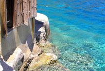 Greece  / by Isabelle Taruffi
