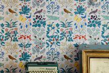 wallpaper / by Colene Blanchet