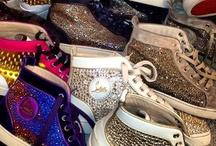 Shoes!!! / by Brianna Hinojosa