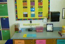 Charese's classroom :):):)  / by Jordan Fletcher