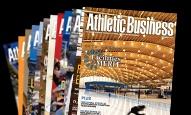 The Magazine / Digital editions of Athletic Business magazine / by Athletic Business