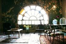 Interesting Interior/Exterior Ideas... / by Brandon Lands