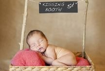 Baby photos / by Kelsey Williams
