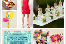 Party Ideas! :D  / by Monique Ward