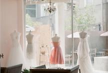 Bridal Shop / by MA LUWEN