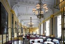 Restaurants / by Business Traveller