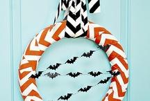 Fall/Halloween / by AnitaLeihulu