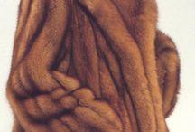Furs, Furs & Accesories / by Karen Gonter