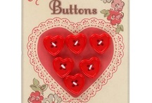 Button, Button ~ Who's Got The Button? / by Willow
