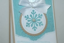 card ideas / by Erica Pearsall Hall
