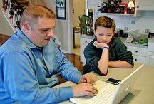 Parent - Teacher Communication / by Gaggle