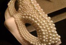Masks / by Lori Kenyon