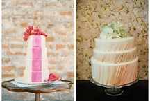 cakes / by Oh Lovely Day®