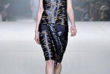 Tendencia y Moda Internacional / Todo lo que querés saber sobre Tendencia y Moda Internacional te lo cuento en www.SarkanyTrends.com / by SARKANY