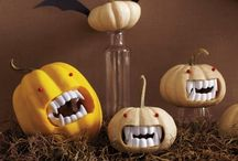 Pumpkins / Pumpkin carving patterns, Halloween decor, pumpkin recipes -- we've got all of the pumpkin DIYs you'll need to make this Fall one to remember. / by Martha Stewart Living