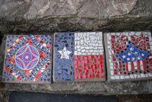 stepping stones / by Jennifer Zimmerman