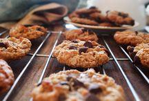 Gluten-Free / by Summer Dossey