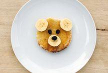 Bears as Food / Yum! / by Vermont Teddy Bear