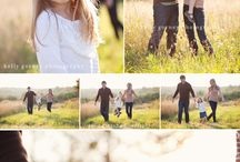 family photography / by Catherine Levy
