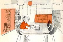 I love books / by Kathy Stevens