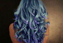 Hair / by Diana Pearson