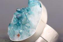 Bejeweled / by Vannie Nicholson