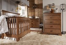 Nursery / by Rooms To Go