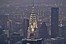 New York City / by Bocca di Bacco