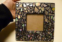feelin' crafty / by Sara Beardshear