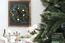 Cottage Christmas  / by Heart Handmade UK Craft and Decor Blogger