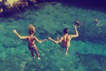 Jump In My Pool / by CJ