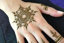 Henna / by Aman Dhillon
