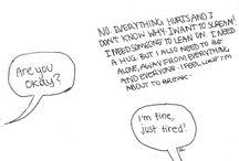 That Hurt Inside / by Kendra Hengen