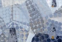 Collage/Art - Circles / by Liz Zimbelman