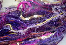 Craft Supplies / by Rosetta Moore