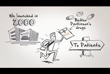Speeding a Cure for Parkinson's / by The Michael J. Fox Foundation for Parkinson's Research