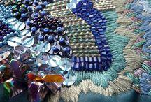 Embroidery / by Bahşende Batur Gülsoy