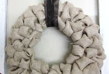 wreath / by Michele Norman