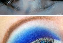Makeup / by Christina Smith
