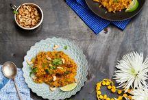 South Asian / by Regan Templeton