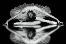 Ballerina <3 / by Tyler DuVall