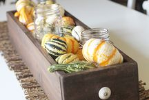 Seasonal Decor-Crafts / by Anabel Stevens