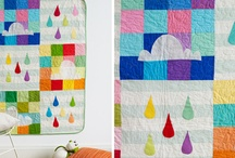 +Quilt Ideas and Inspiration / by Bella Coconut